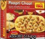 Paapri Chaat