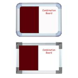 Combination Dual Purpose Board