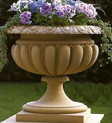 Sandstone Flower Planters