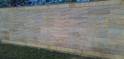Exterior Stone Wall Cladding