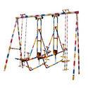 Multiple Swings