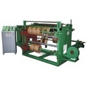 Slitting and Rewinding Machine - HR SR 105