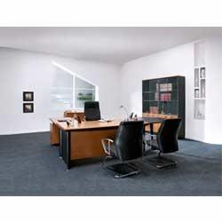 Maestro Office Work Station