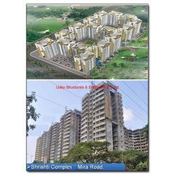 : Shrishti complex, Mira Road