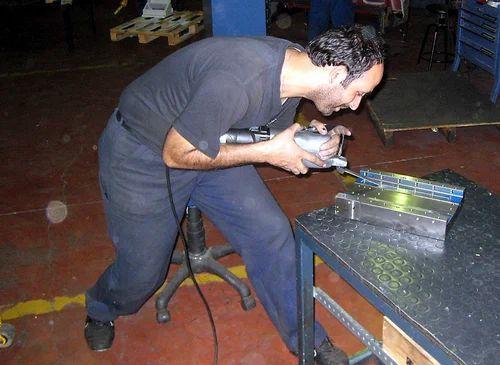 Machine Scraping Service | Scraping Community Of India