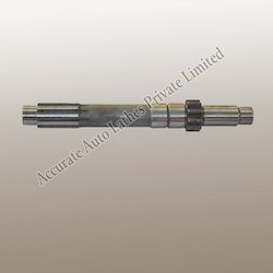 Multi Gear Shaft