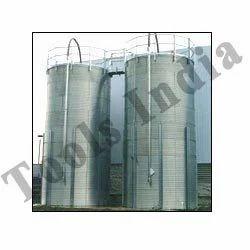 b04d87958 Steel Silo - Steel Storage Silo Latest Price