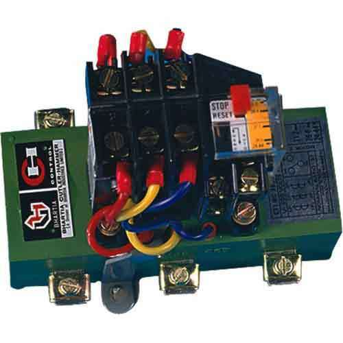 Bch Electric Ltd Thermal Overload Relays Authorized