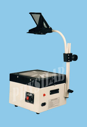 Compact Folding Overhead Projector