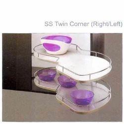 SS Twin Corner