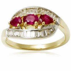 Buggets Diamond Ring Jewelery