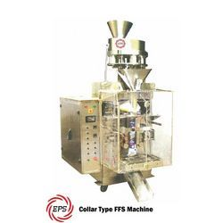 Automatic Collar Type Machine