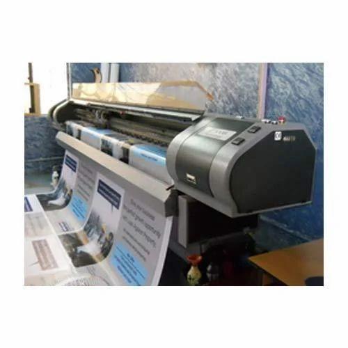 Printing Machines Flex Banner Printing Machine