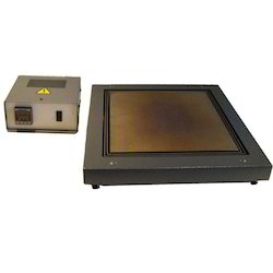 PC1 Heat Plate