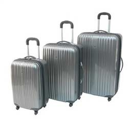 Luggage Bags - Polycarbonate Luggage Bags Manufacturer from Mumbai