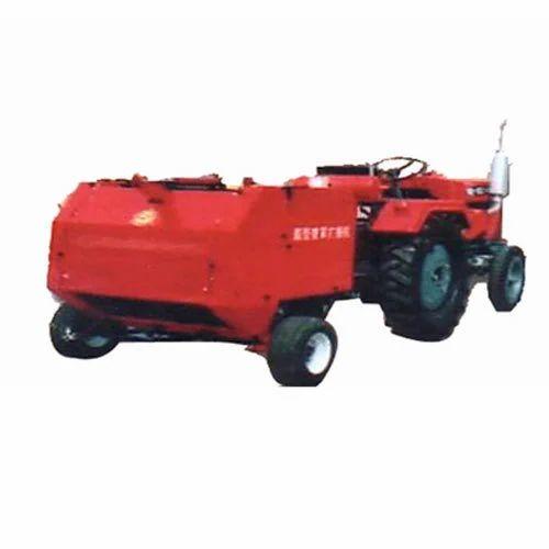 Round Straw Baler (Hay Baler)   Modern Industries