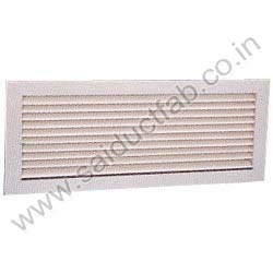 Air Transfer Door Grills