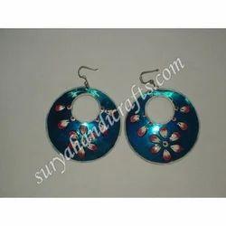 W/M Earrings