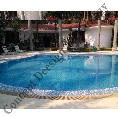 Swimming Pool Manufacturer Spa Pools Manufacturer From New Delhi