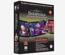 Encyclopedia Britannica Ultimate Reference Suite - Encyclopaedia ...