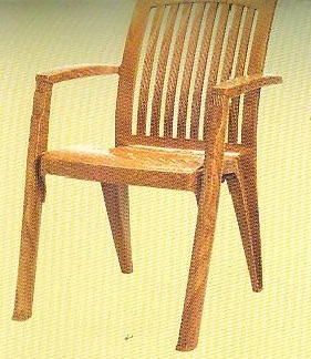 Nilkamal Heritage Chair - View Specifications & Details of Chair by ...