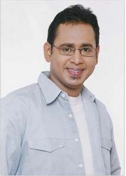 Testimonial By Mr. Darrpan Mehta