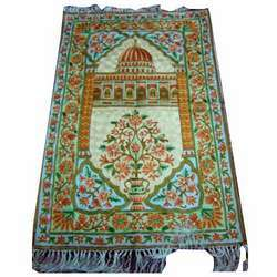 Designer Prayer Rug