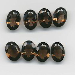 Smoky Quartz Gemstone