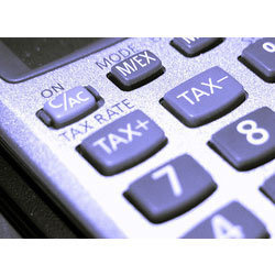 Excise Taxation Services