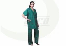 Unisex Scrub Suit
