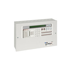 Morley (DX Series Control panels)