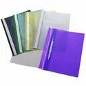 Plastic Folder Tray Computer File