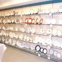 Crockery Display Shelf