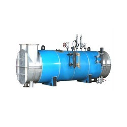 Gas Fired 5000 kg/hr Waste Heat Recovery Steam Boiler