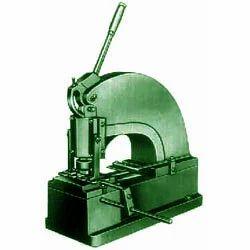 Metal Hole Punching Machine, Machine & Precision Tools