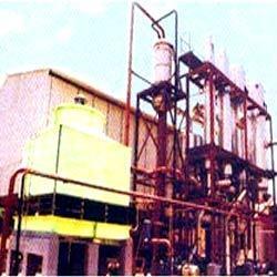 Zero Effluent Discharge Evaporators
