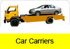 Car Carriers Service