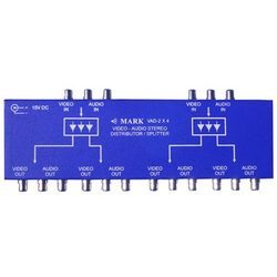 HDMI Distribution Amplifier