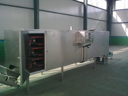 Food Processing Ovens