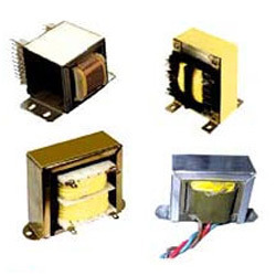 Silicon Steel Lamination Transformers