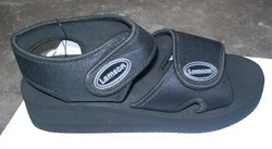 Ankle Type Sleepers