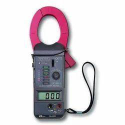 Lutron DM-6058 Clamp Meter
