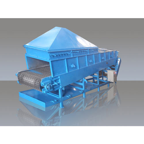 Cooling & Quenching Conveyors - Controlled Cooling Conveyor