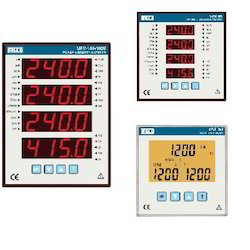 Meco Multifunction Power And Energy Monitor