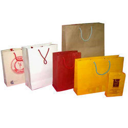 Papers Carry Bags Printing Services