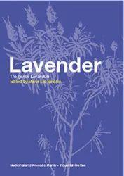 Lavender The Genus Lavandula