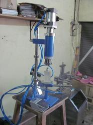 Pneumatic Crimping Machines