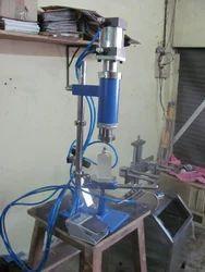 Pneumatic Crimping Machines
