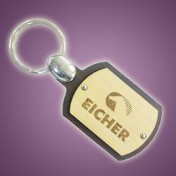 Eicher Key Chain