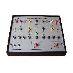 Triac Trainer Kit